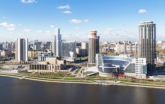 17 интересных фактов о Екатеринбурге