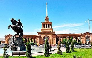 17 интересных фактов о Ереване