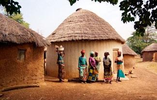 17 интересных фактов о Гане