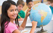 30 интересных фактов о географии