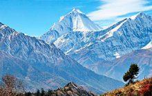 18 интересных фактов о Гималаях