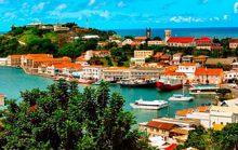 15 интересных фактов о Гренаде