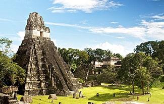 18 интересных фактов о Гватемале
