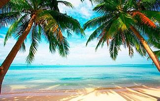 15 интересных фактов о Карибском море