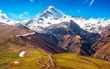 18 интересных фактов о Кавказских горах