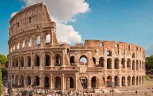 25 интересных фактов о Колизее