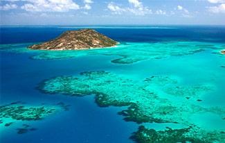 12 интересных фактов о Коралловом море