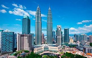 17 интересных фактов о Куала-Лумпуре