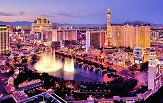 20 интересных фактов о Лас-Вегасе