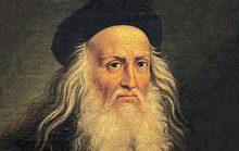 22 интересных факта о Леонардо да Винчи