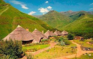 15 интересных фактов о Лесото