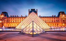 20 интересных фактов о Лувре
