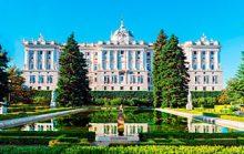 18 интересных фактов о Мадриде