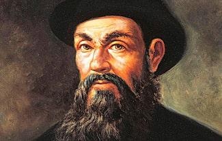 14 интересных фактов о Фернане Магеллане