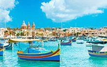 20 интересных фактов о Мальте
