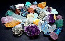23 интересных факты о минералах