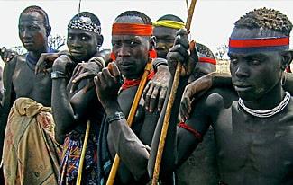 18 интересных фактов о населении Африки