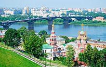 18 интересных фактов о Нижнем Новгороде