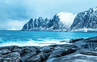 15 интересных фактов о Норвежском море