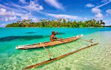 15 интересных фактов о Новой Гвинее