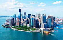 25 интересных фактов о Нью-Йорке