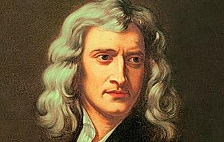 12 интересных фактов о Ньютоне
