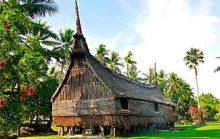 18 интересных фактов о Папуа-Новой Гвинее