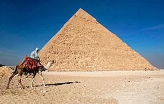 20 интересных фактов о пирамиде Хеопса