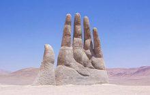 12 интересных фактов о пустыне Атакама