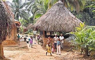 14 интересных фактов о Сьерра-Леоне