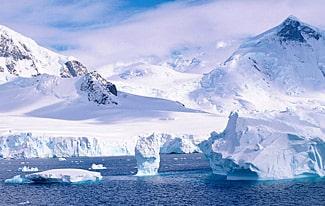 18 интересных фактов о Северном полюсе