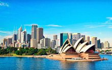 17 интересных фактов о Сиднее