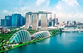 23 интересных факта о Сингапуре