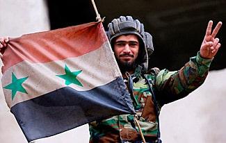 14 интересных фактов о Сирии