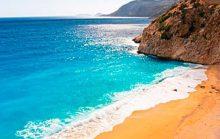 12 интересных фактов о Средиземном море