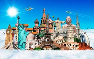 18 интересных фактов о городах мира
