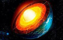 18 интересных фактов о строении Земли