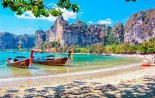 18 интересных фактов о Таиланде