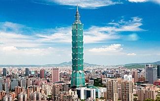 18 интересных фактов о Тайване