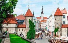 12 интересных фактов о Таллине
