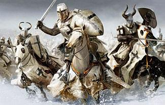 15 самых интересных фактов о Тевтонском ордене
