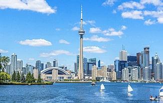 17 интересных фактов о Торонто
