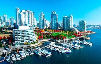 18 интересных фактов о Ванкувере