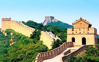 14 интересных фактов о Великой Китайской стене