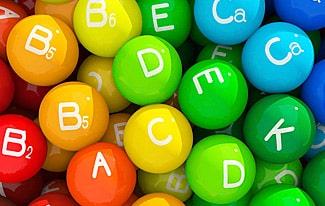 22 интересных факта о витаминах