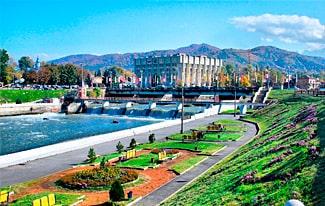 14 интересных фактов о Владикавказе