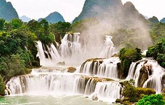 14 интересных фактов о водопадах