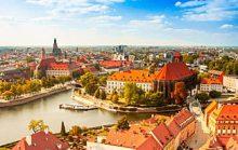 14 интересных фактов о Вроцлаве