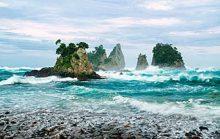 10 интересных фактов о Японском море