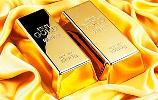 20 интересных фактов о золоте